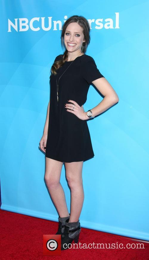 Carly Chaikin 8