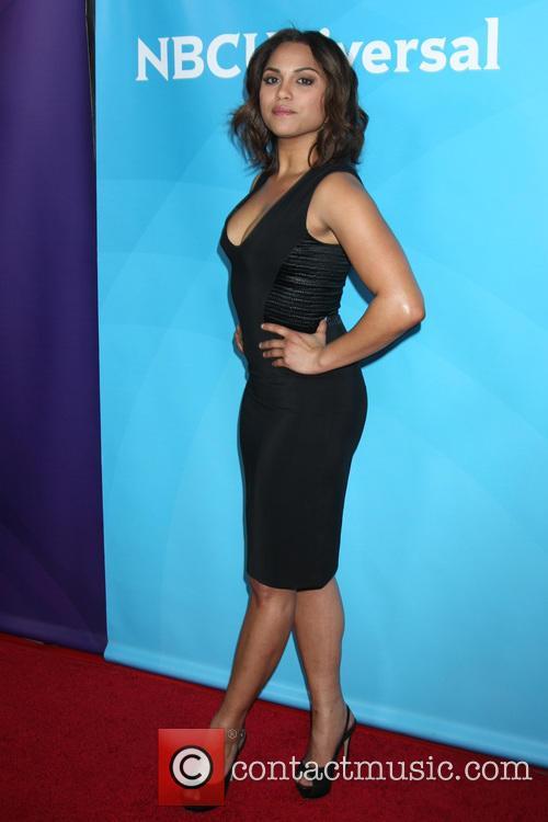 Monica Raymund 1