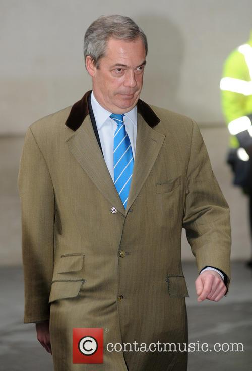 Nigel Farage 2