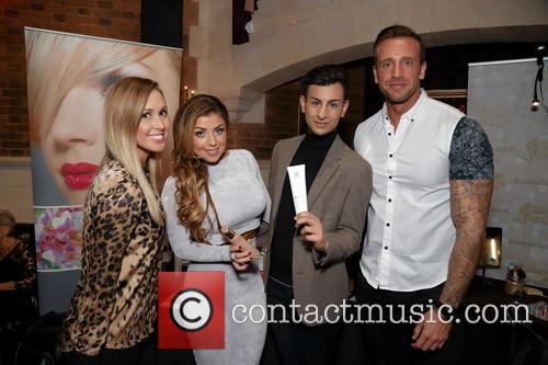 Abigail Clarke and Junaid Ahmed 5