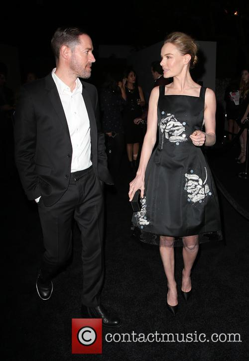 Michael Polish and Kate Bosworth 3