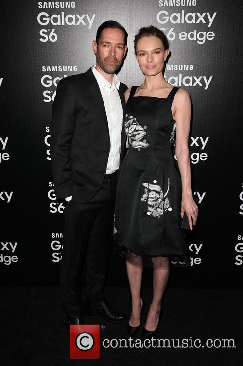 Michael Polish and Kate Bosworth 7