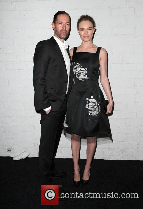 Michael Polish and Kate Bosworth 10