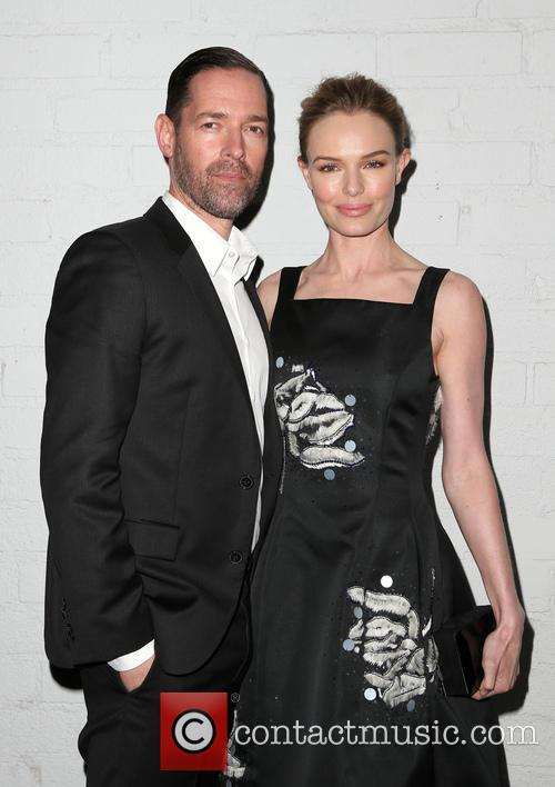Michael Polish and Kate Bosworth 11
