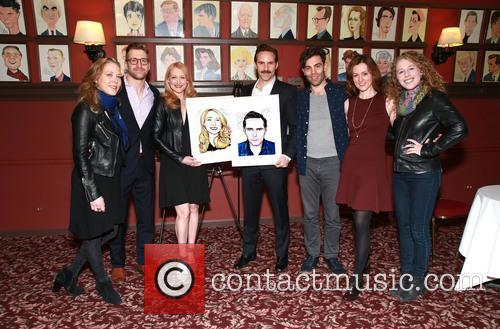 Patricia Clarkson, Alessandro Nivola and Cast Of The Elephant Man 7