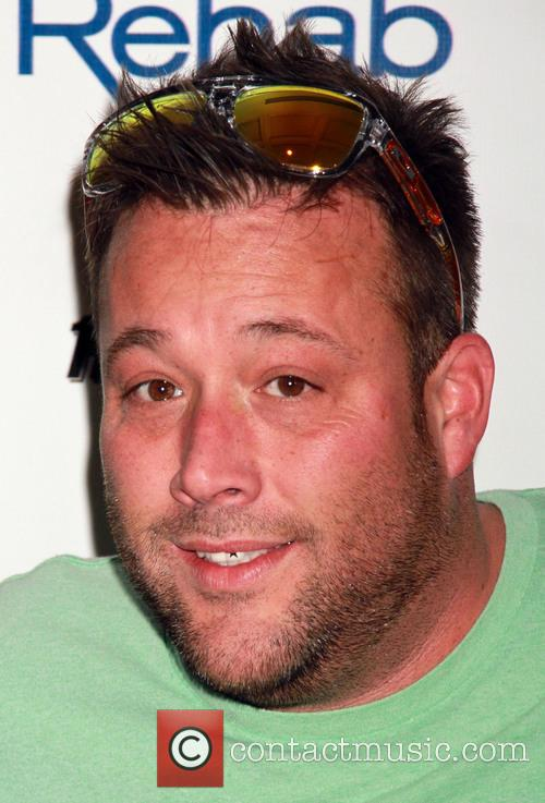 Uncle Kracker 3