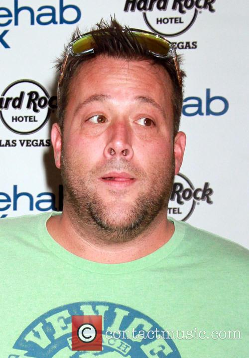 Uncle Kracker 5