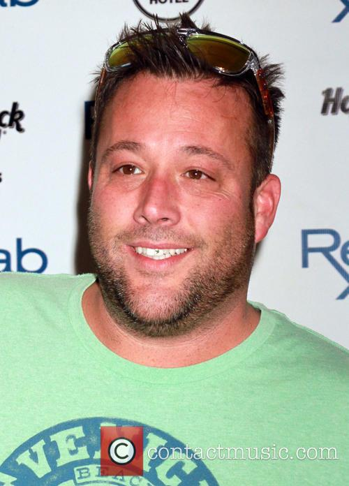 Uncle Kracker 1