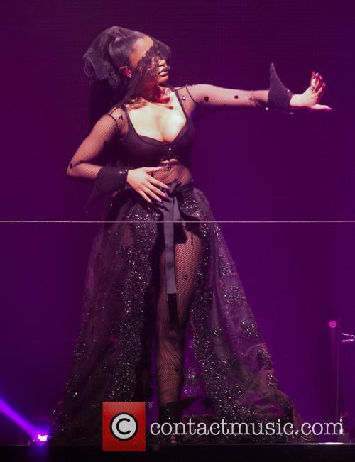 Nicki Minaj 7