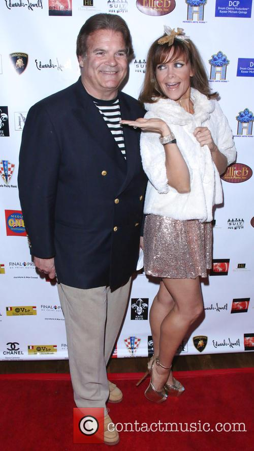 Edward Lozzi and Tamara Henry 2