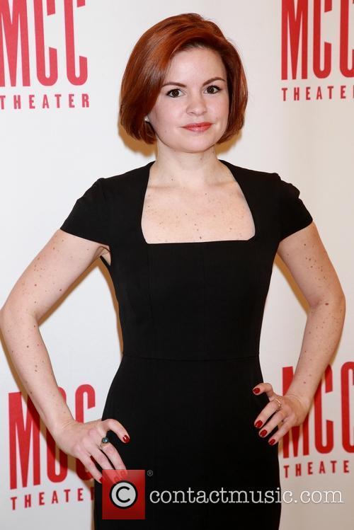 Nicole Lowrance 1