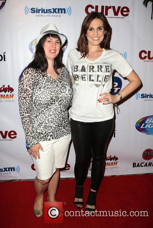 Bridget Mcmanus and Guest