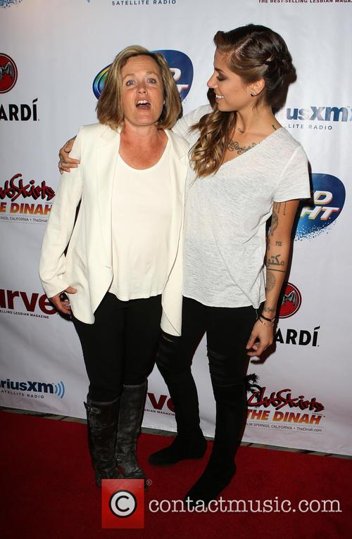 Mariah Hanson and Christina Perri 7