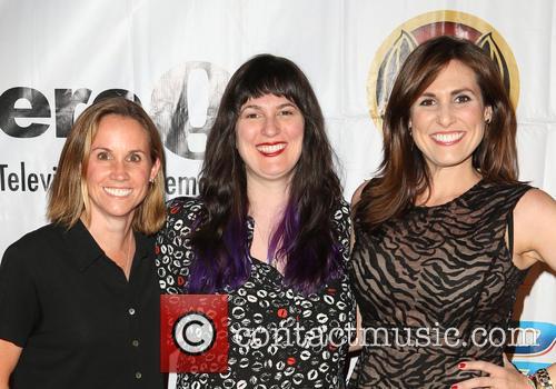 Christin Baker, Bridget Mcmanus and Guest 1