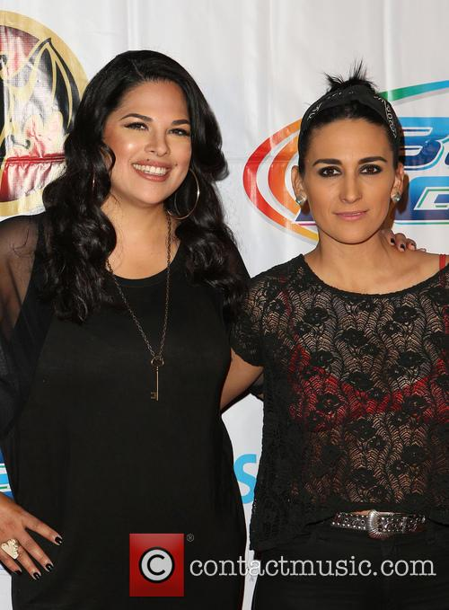 Rose Garcia and Romi Klinger 5