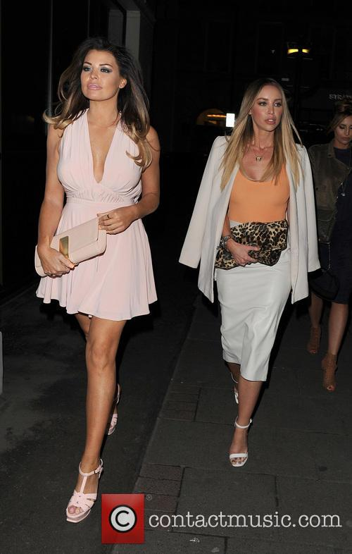Jessica Wright and Lauren Pope 5