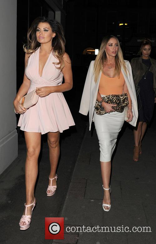 Jessica Wright and Lauren Pope 6