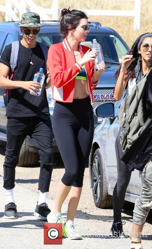 Kendall Jenner 10