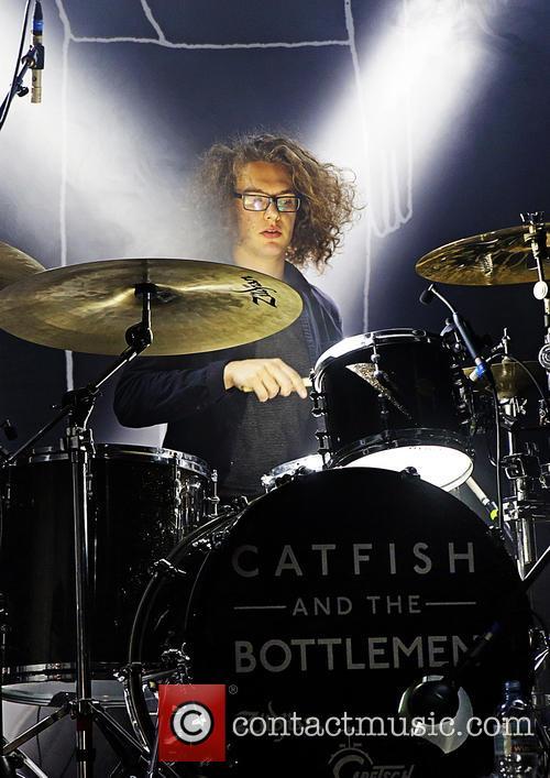 Catfish, The Bottlemen and Bob Hall 7
