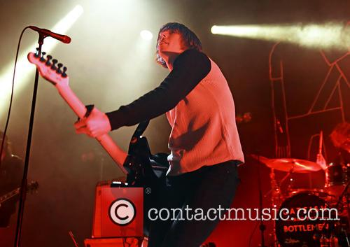 Van Mccann, Catfish and The Bottlemen 5