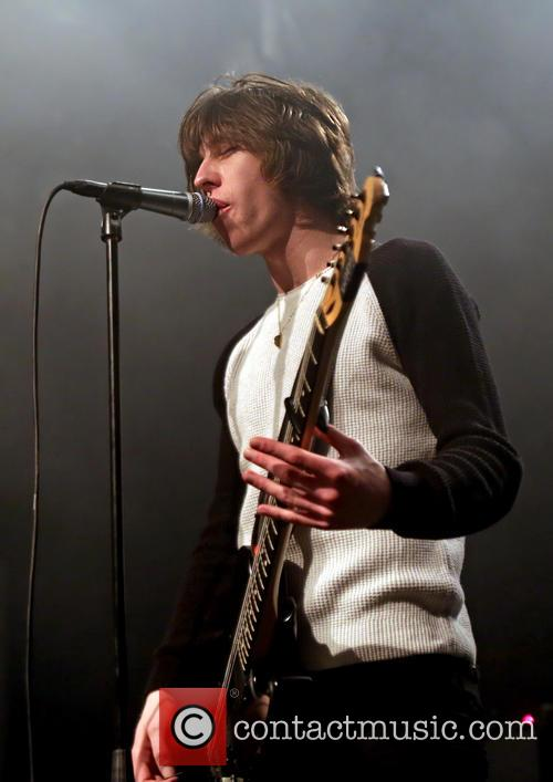 Van Mccann, Catfish and The Bottlemen 6