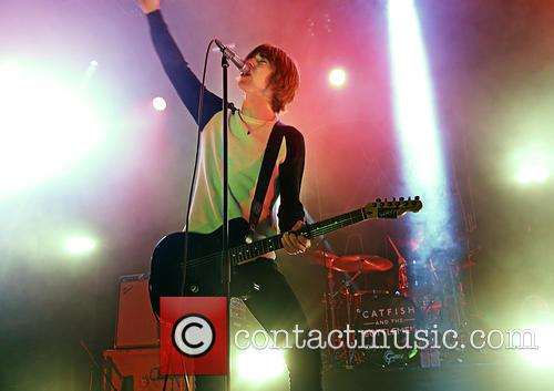Van Mccann, Catfish and The Bottlemen 8