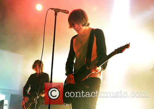 Van Mccann, Catfish and The Bottlemen 11