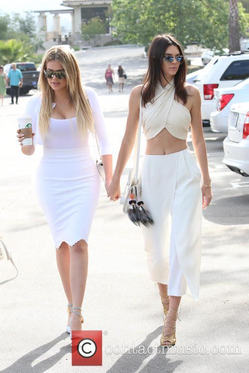 Khloe Kardashian and Kendall Jenner 5