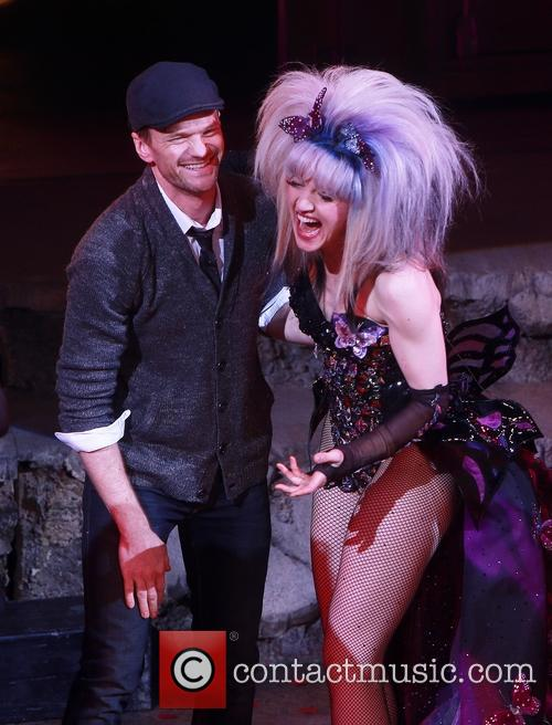 Neil Patrick Harris and Lena Hall 2
