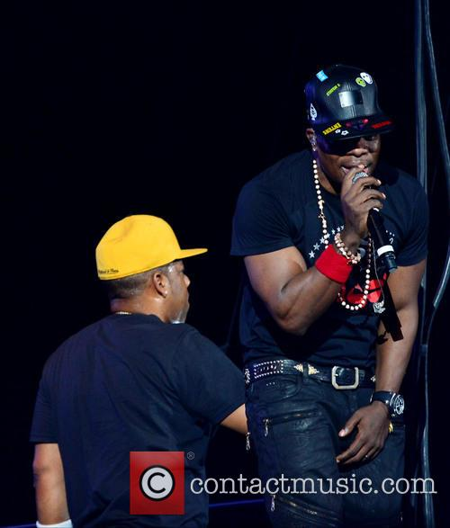 Michael Bivins and Ricky Bell Of Bell Biv Devoe 4