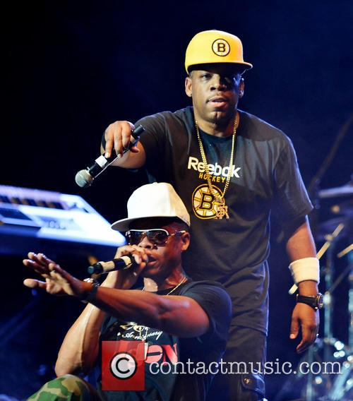 Michael Bivins and Ronnie Devoe 3