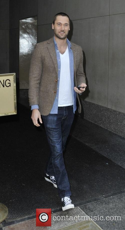 Ryan Eggold 2