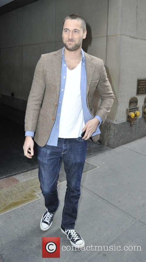 Ryan Eggold 5