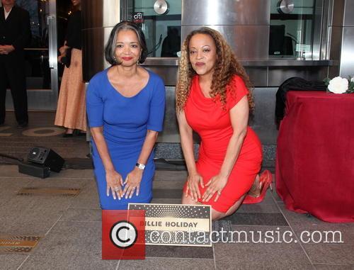 Jonelle Procope and Cassandra Wilson 4