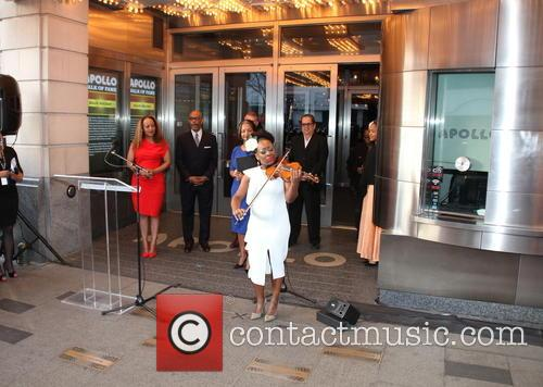 Billie Holiday and Kersten Stevens 2