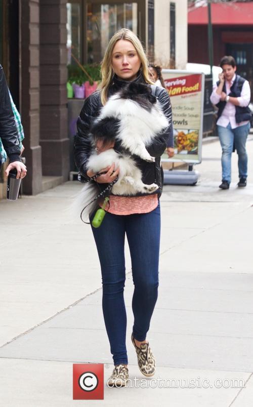 Katrina Bowden 5
