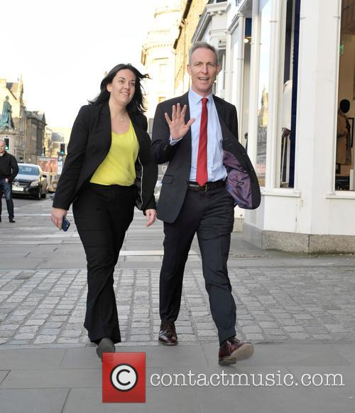 Kezia Dugdale and Jim Murphy 3