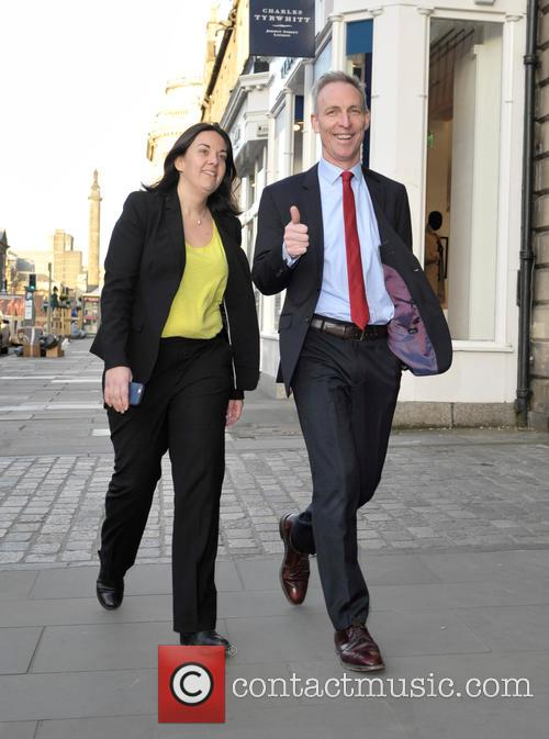 Kezia Dugdale and Jim Murphy 4