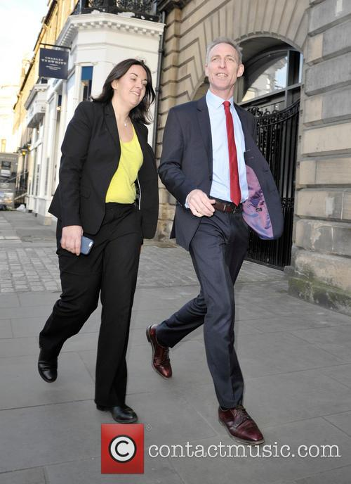 Kezia Dugdale and Jim Murphy 1