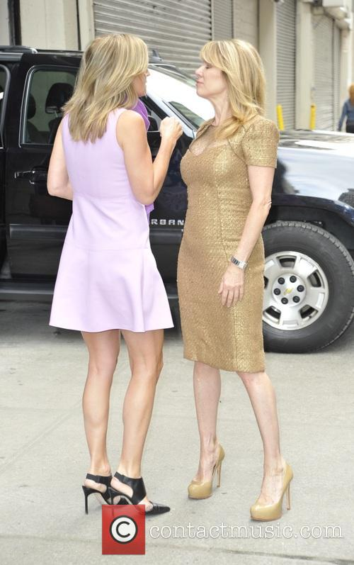 Sonja Morgan and Ramona Singer 1