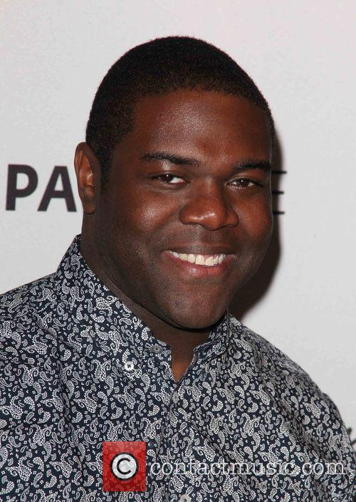 Sam Richardson 2