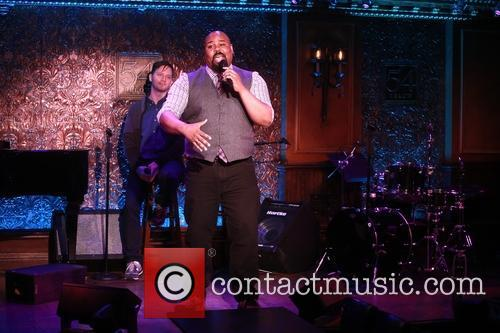 Chris Shockwave Sullivan and James Monroe Iglehart 3
