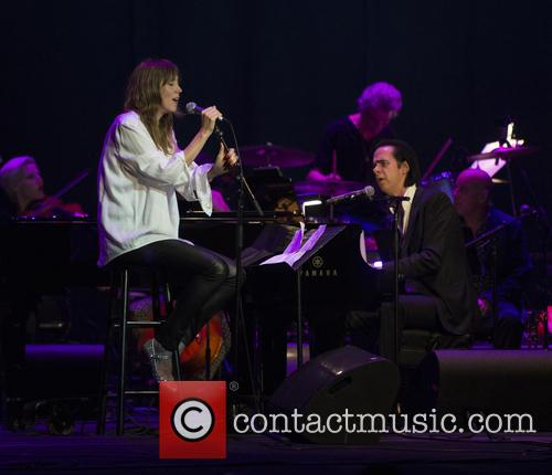 Beth Orton and Nick Cave 1