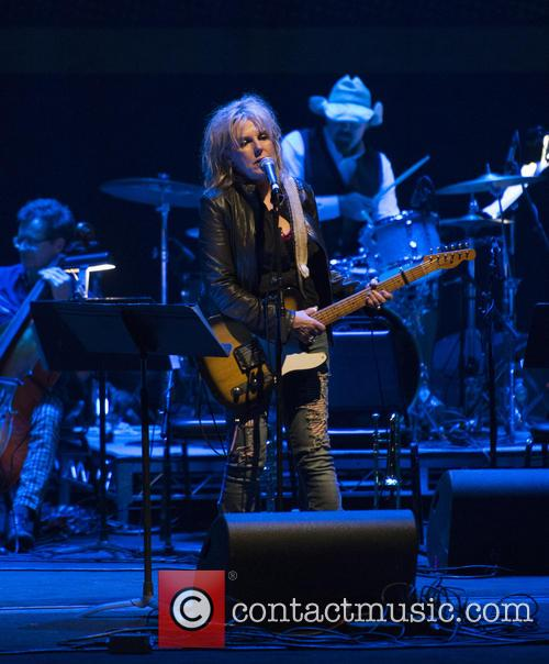 Lucinda Williams 3