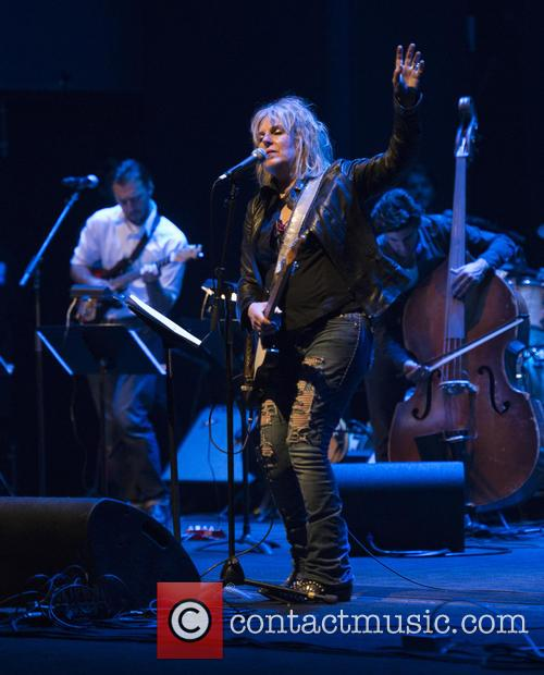 Lucinda Williams 4