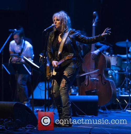 Lucinda Williams 5