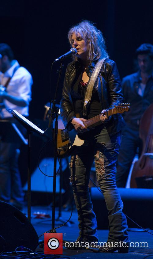 Lucinda Williams 6
