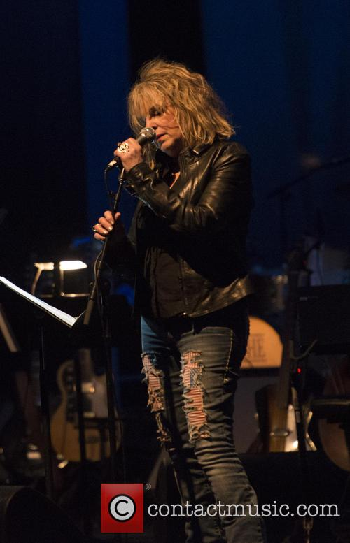 Lucinda Williams 7