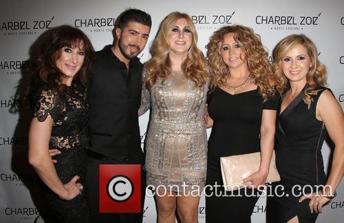 Charbel Zoe, Jennifer Hermz and Guests 3