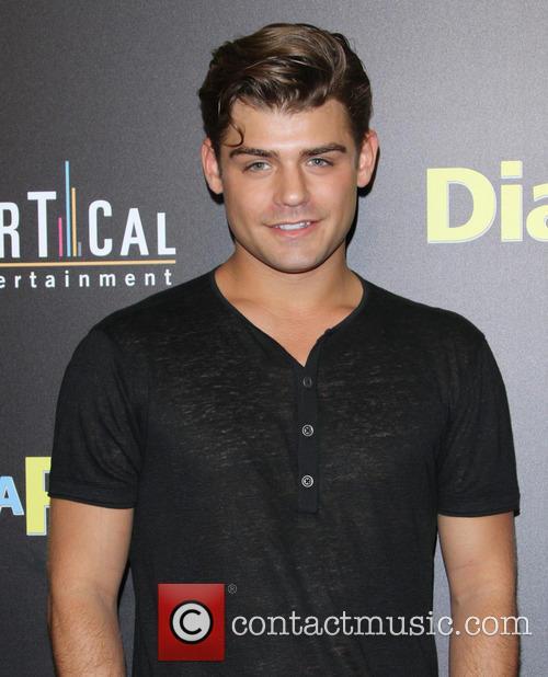 Garrett Clayton 3